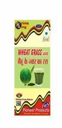 wheatgrass juice 500 ml