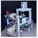 Fully Automatic Thali & Dona Making Machine