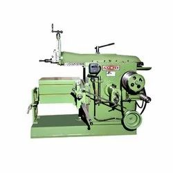 Pulley Type Shaping Machine