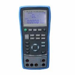 MCAL-20 Multifunction Process Calibrator