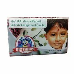 Chocofresh Bar Promotional Chocolate Gift