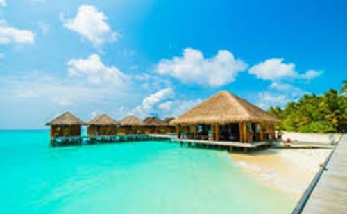 Maldives 3 Star Package For 4 Days Fun Island Resort In