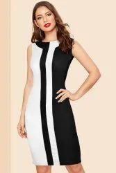 knitting Western Wear Exclusive New Designer Dress, 12 -30