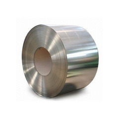 Nickel 201 Coil