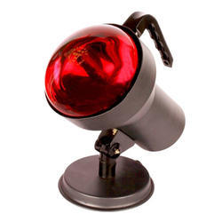 Portable Infrared Lamp