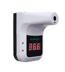 Wall Mounted Infrared Thermometer