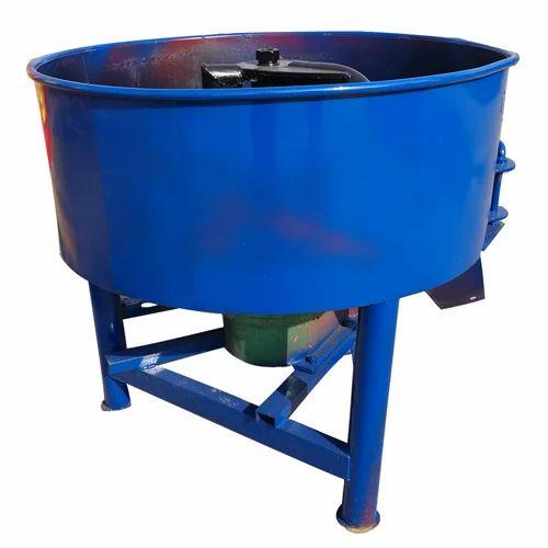 Pan Mixer Concrete Pan Mixer Manufacturer From Pune