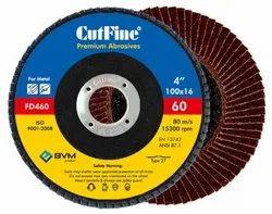CUTFINE Flap Disc 4 Inch