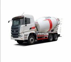 SY308C-8 R Truck Mixer