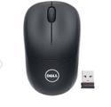 Dell Wireless Optical Mouse WM123 Copy