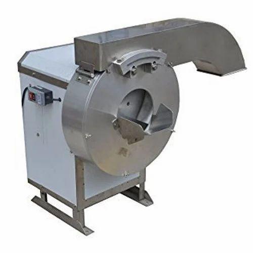 445a1827bef Electric Potato Cutting Machine