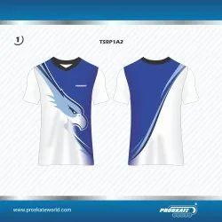 练习型印花T恤TSR1A2