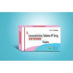 Levocetirizine Tablet IP 5mg