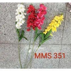 Artificial Fabric Flower, Packaging Type: Carton Box