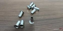 No. 4090 Mild Steel Eyelets Nickel