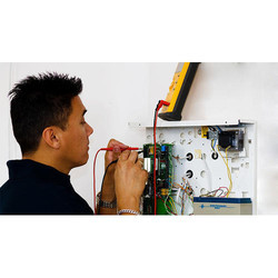 Fire Alarm Maintenance Service
