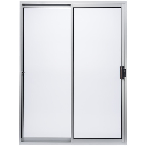 Aluminum Sliding Patio Door At Rs 4000 Unit Indirapuram Noida