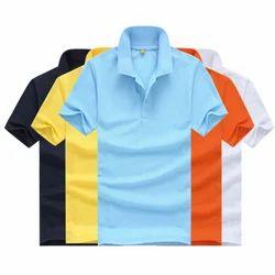 Men Blended T Shirt