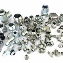 Aluminium Tube Fittings