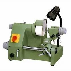 Lakshmi International SPG01 Tool and Cutter Grinding Machine, Maximum Grinding Diameter: 1-10 Mm, Swing Over Table: 230 Mm
