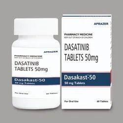 Dasatinib 50 mg