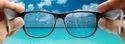 Scratch Resistant Glass Lens