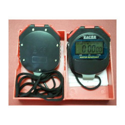 Stop Watch Digital Racer