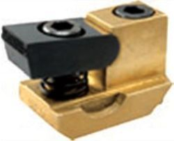 Thin Plate Clamp