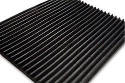 Corrugated Rubber Sheet Manufacturers Suppliers Amp Exporters