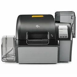 ZXP Series 9 Retransfer Card Printer