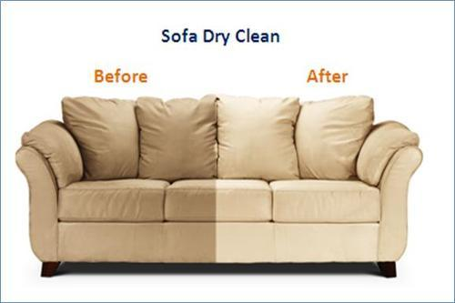 How To Dry Clean Sofa At Home 28 Images A