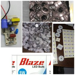 Bulb Raw Material Manufacturers Amp Suppliers In India
