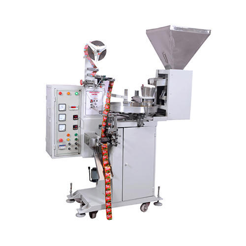 Significance Of Choosing The Right Packaging Machines high-speed-packing-machine-500x500