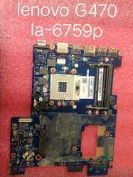 Lenovo G470 laptop Motherboard la-6759p