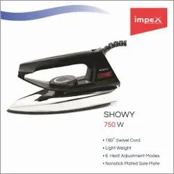 Electric Iron Box (Showy)