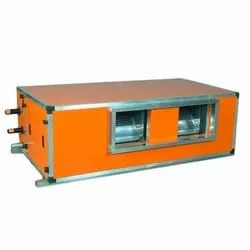 Zeco G.i & Ss & Copper Air Handling Unit, Capacity: 3000 Cfm, for Industrial Use