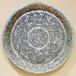 Silver Handicraft Items