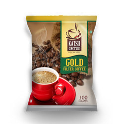 Gold Filter Coffee