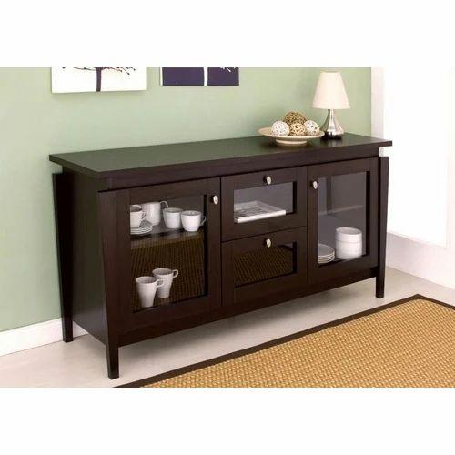 Modern Wooden Cabinet