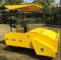 Wonder Hydraulic Rideon Roller 1500 Kg And 2000 Kg