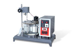 Manual Water Separability Test Apparatus