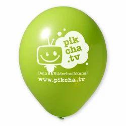 Logo Printed Balloon