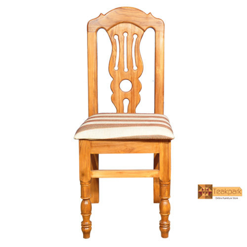 Congo Teak Wood Dining Chair