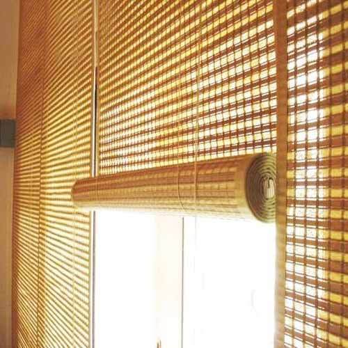 Bamboo Window Blind At Rs 150 Square Feet R S Puram Coimbatore Id 18202785462