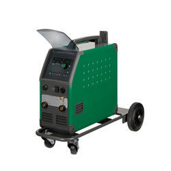 Pi  TIG Welding Machine