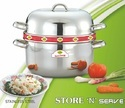 Stainless Steel Thermal Cooker