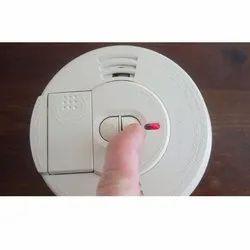 System Sensor Smoke Detector