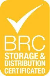 BRC IOP Certification