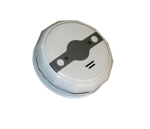 Qutak Battery Operated Smoke Detector