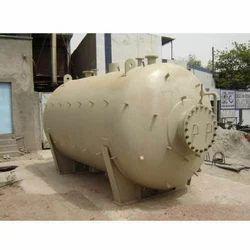 Power Plant Deaerator